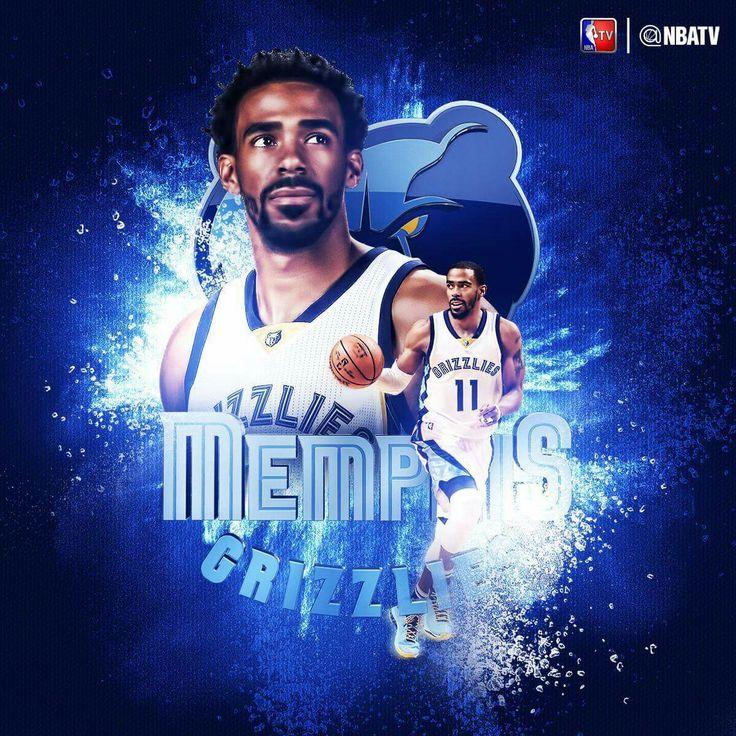 Memphis Grizzlies point guard Mike Conley Jr
