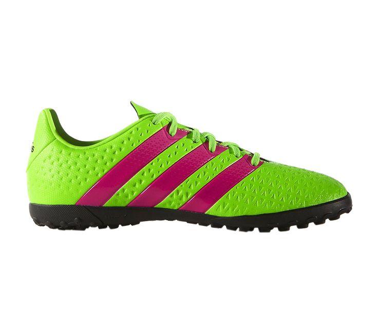 adidas ACE 16.4 TF J Çocuk Halı Saha Ayakkabı