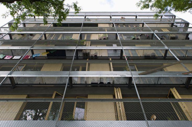 Gallery - R50 – Cohousing / ifau und Jesko Fezer + HEIDE & VON BECKERATH - 14