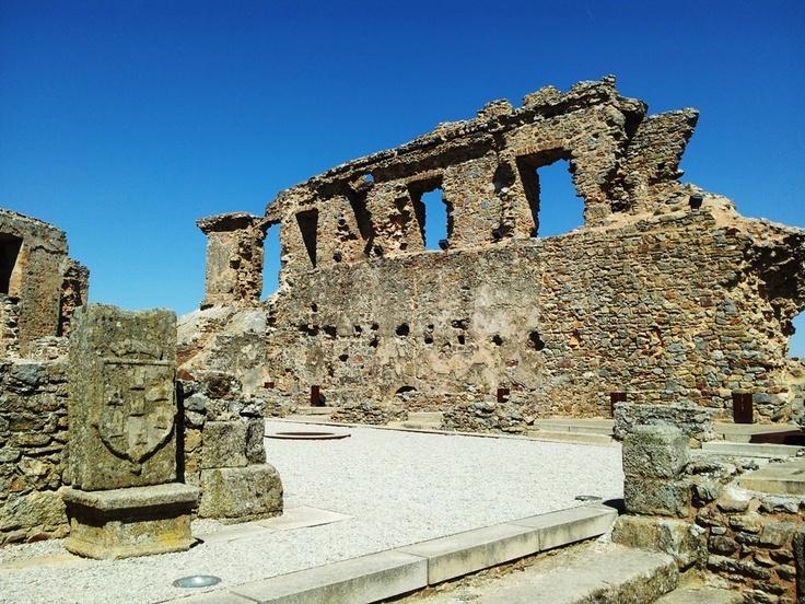 Castelo Rodrigo  #Portugal