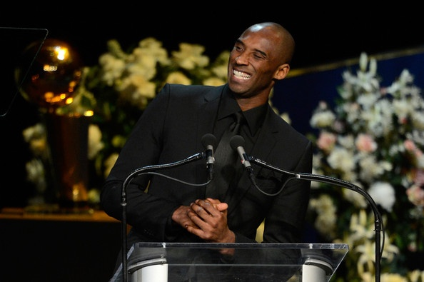 Kobe Bryant Photo - Memorial Service For Los Angeles Lakers Owner Dr. Jerry Buss