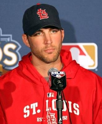 Hell to the Yes -- Adam Wainwright -- Cardinals Pitcher