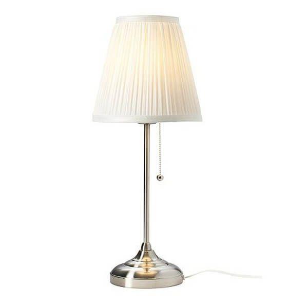 67 Schon Fotos Von Nachttischlampe Chrom Nachttischlampe Retro Lampe Aussenlampe