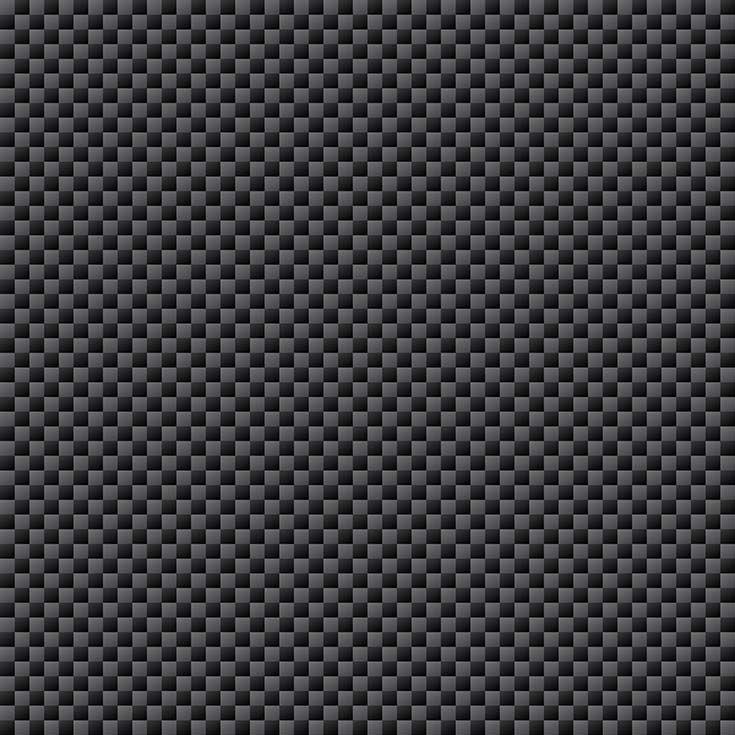 Carbon Fiber Weave Sheet Seamless Pattern Vector Illustration Seamless Patterns Vector Textures Patterns