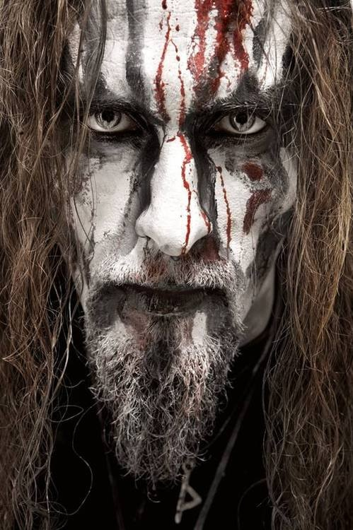 Gaahl by Gorgoroth | Il variopinto mondo del metal ...