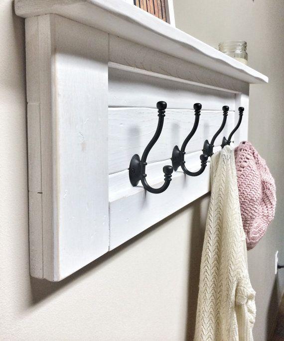 Best 25+ White coat rack ideas on Pinterest | White coat ...