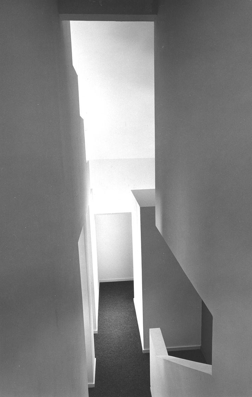 George Ranalli Architect award-winning Callender School condominiums.