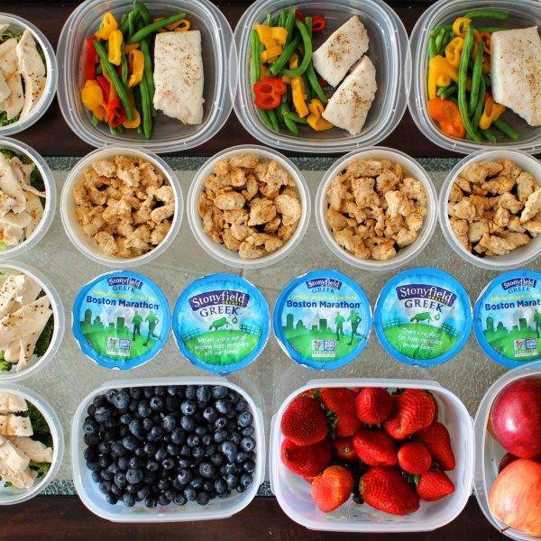 Доступное питание для похудения