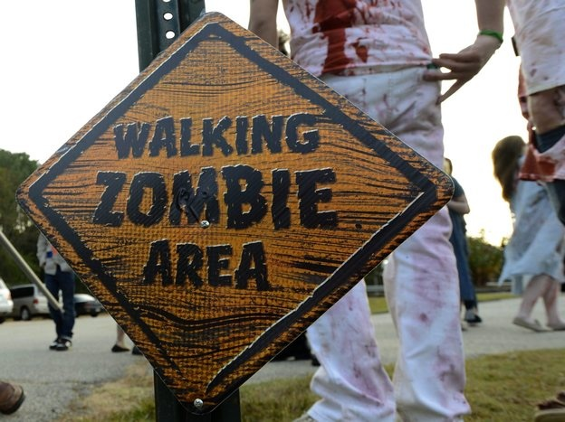 'Zombie Alert' Also Aired In Michigan; Hacking Traced To Overseas Source : The Two-Way : NPR