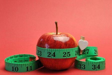 Budget Weight Loss Shopping List