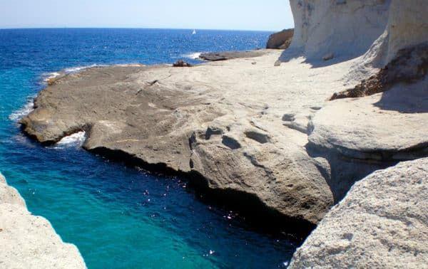 Las Playas Y Calas Imprescindibles De Almería Que Debes Visitar Playas España Cabo De Gata Almeria Almería