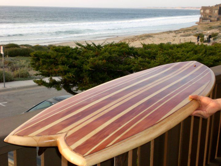 1000 Images About Hollow Wood Surfboard Kits On Pinterest