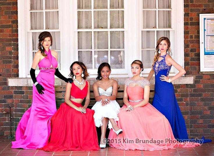 15 best Prom Glamour images on Pinterest | Bridal dresses, Curve ...