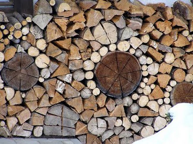 86 Best Woodpiles For My Hubby Images On Pinterest