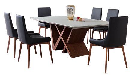 Moderna Dining Table
