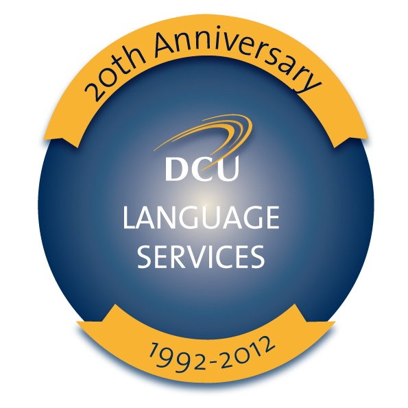 DCU Language Services, Translation, Interpreting, Language Tests, English Courses, E-Marketing