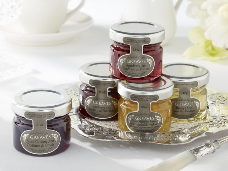 So lovely added to a table of silver and white with crystal...and they taste delicious too!