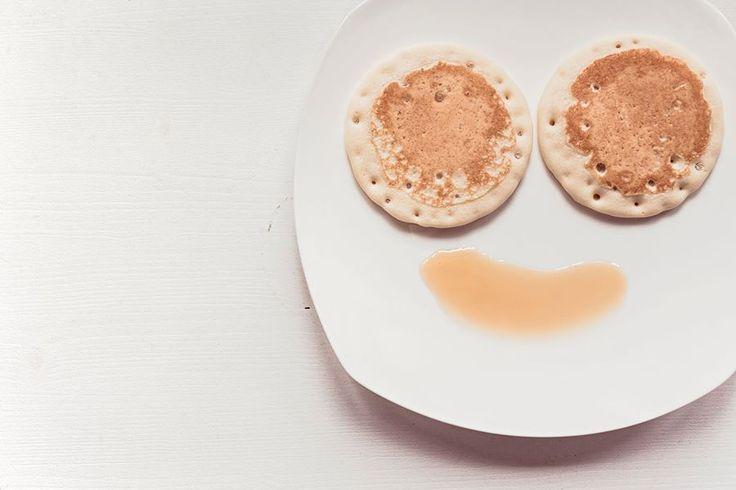 Hay que despertarse siempre con una #sonrisa, es un #ConsejoGourmet y de tu #desayuno. #FilosofíaGourmet.