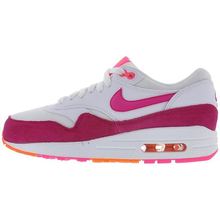 Nike Air Max 1 Essential Spor Ayakkabı
