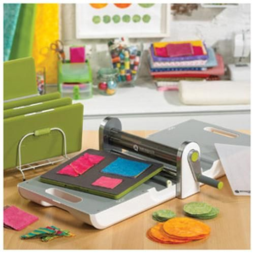 Love to quilt but hate to cut? So do we. Now there's a better way to GO! The AccuQuilt GO! Fabric Cutter is the most revolutionary way to cut fabric ever offered. It's fast, accurate and easy. Cut mul