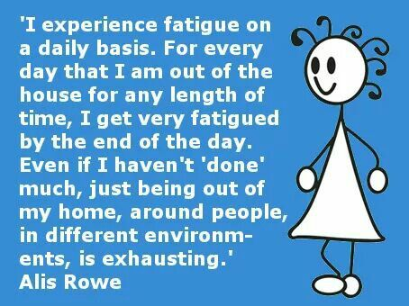 Aspergers...and anxiety sufferers