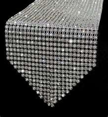 Image Search Results for bling wedding reception: Rhinestones Tables, Decor Ideas, Rhinestones Runners, Cakes Tables, Crystals Rhinestones, Tables Runners, Bling Wedding, Head Tables, Table Runners