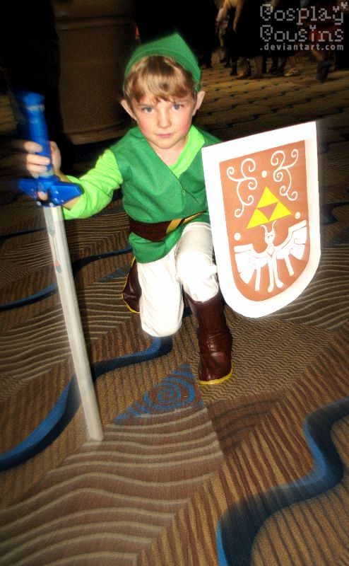 I didnu0027t think of using a blue Nerf sword as the Master Sword! Link CostumeMaster SwordHalloween ...  sc 1 st  Pinterest & 74 best Nerf images on Pinterest | Nerf war Nerf toys and Christmas ...