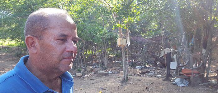 Ciclomontañistas buscan proteger cerro de Las Antenas