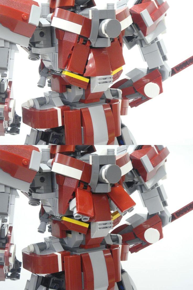 20 best lego images on Pinterest   Lego ideas, Lego creations and ...