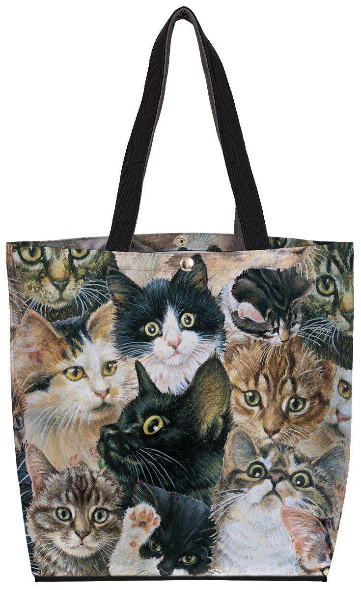 24 95 Sale Tote Tote Bag Cat Tote
