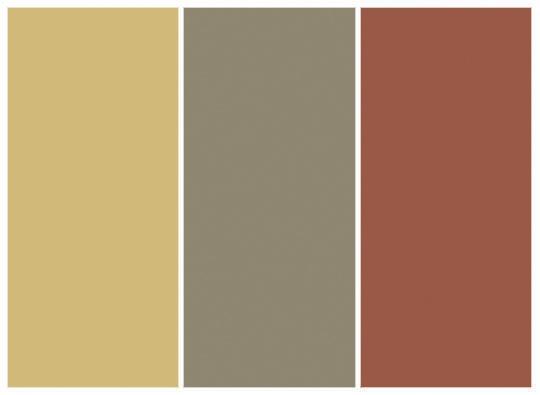 Benjamin Moore Sulfur Yellow 2151 40 Copley Gray Hc