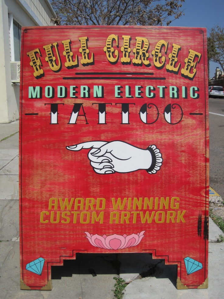 28 best images about tattoo shops signs and logos on for Alaska tattoo shops