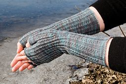 hedgerow mitts