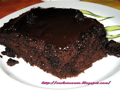 Όρεξη να 'χεις .../Oreksi na 'xeis: Σοκολατόπιτα