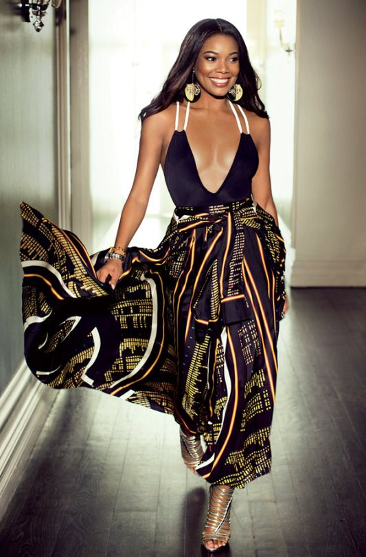 Gabrielle Union                                                                                                                                                                                 More