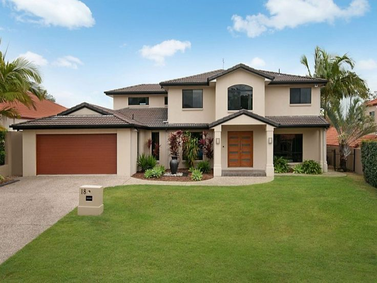 25 best ideas about beige house exterior on pinterest for Classic home designs australia