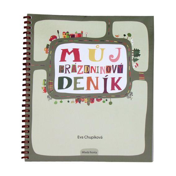 Fler BLOG   Památky pro děti / Můj prázdninový deník