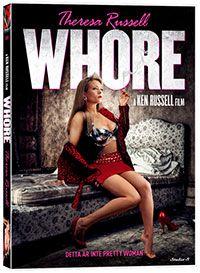 Recension av Whore. Ett drama om prostitution av Ken Russell. Med Theresa Russell, Michael Crabtree, John Diehl och Antonio Fargas.