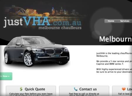 At Just VHA Cars - Wedding Cars Melbourne;  We are proud to offer one of the largest selection of wedding cars available in Melbourne. When you rent a Limousine or Classic car from ourselves you will get the best! Our reliable services are a must-have for the big day, taking the pressure of transport off the wedding party and allowing everyone to concentrate on having a good time.