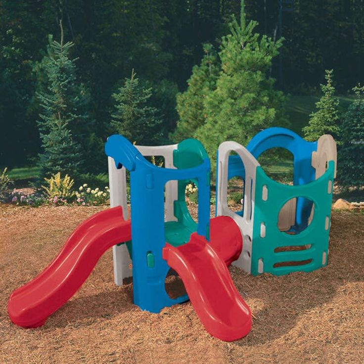 Little Tikes 8 in 1 Adjustable Playground gym is like having a park at home. 8-in-1 adjustable playground will be endless fun. Order online today!