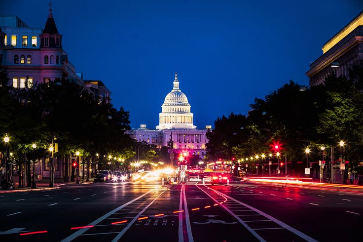 Best ways to see Washington D.C's museums and attractions #escapesnaps