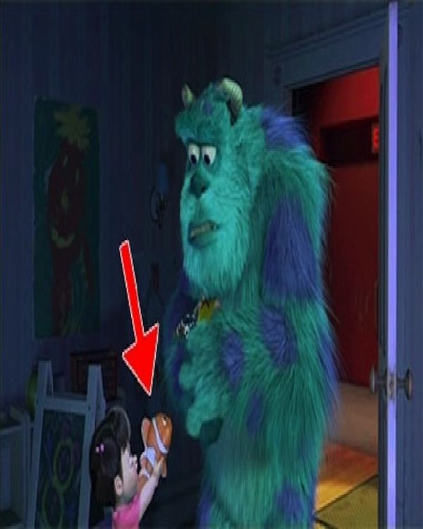 Best Hidden Disney Characters Ideas On Pinterest Funny - 14 hidden things movies youve never noticed