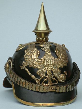 M1860 Hannover Infantry Regiment 79 pickelhaube.