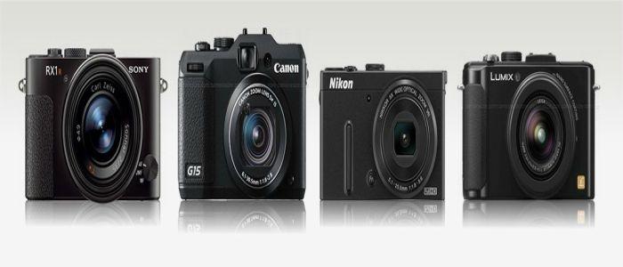 Mengenal Jenis dan Tipe Kamera Digital - DimensiData.com