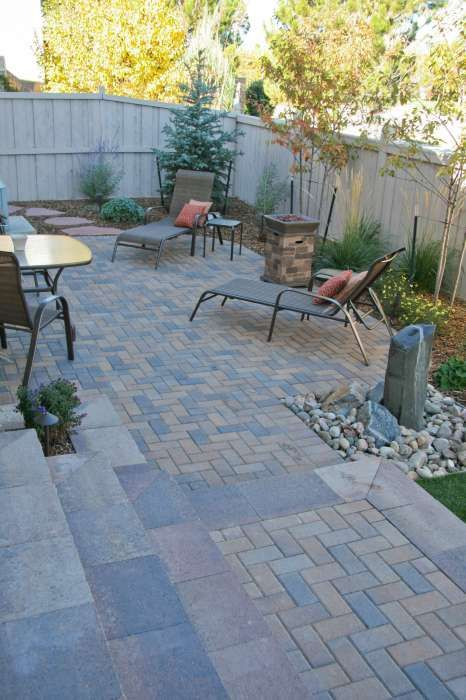 1000 images about adoquines on pinterest gardens for Garden getaway designs