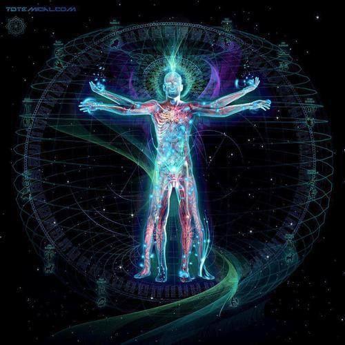 Somos más que un cuerpo físico, nuestro funcionamiento como ser humano es por el equilibrio de fuerzas y energías internas y externas