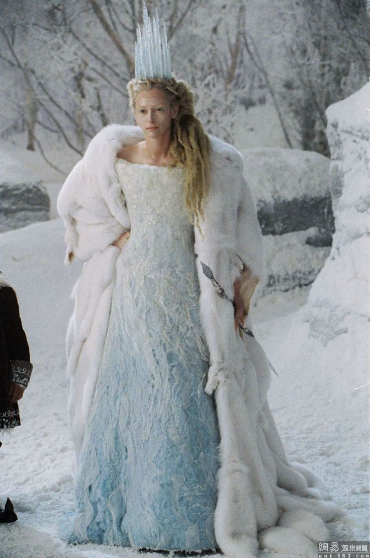 The 25+ best Jadis the white witch ideas on Pinterest | White ...