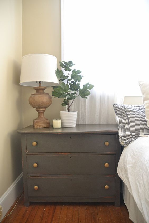 best 25 nightstand ideas for small spaces nightstand ideas rh pinterest com