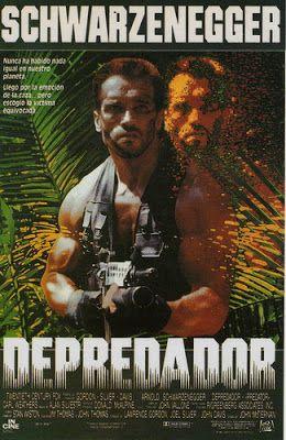Depredador - online 1987