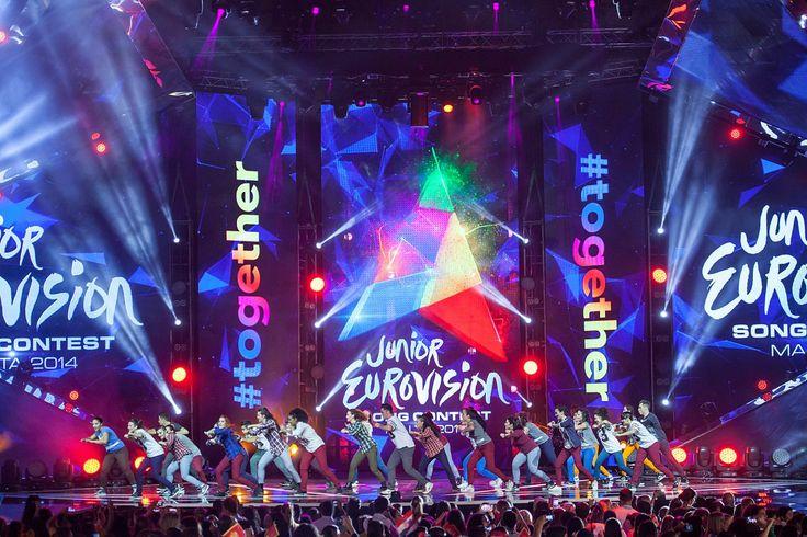 Remembering Junior Eurovision 2014!